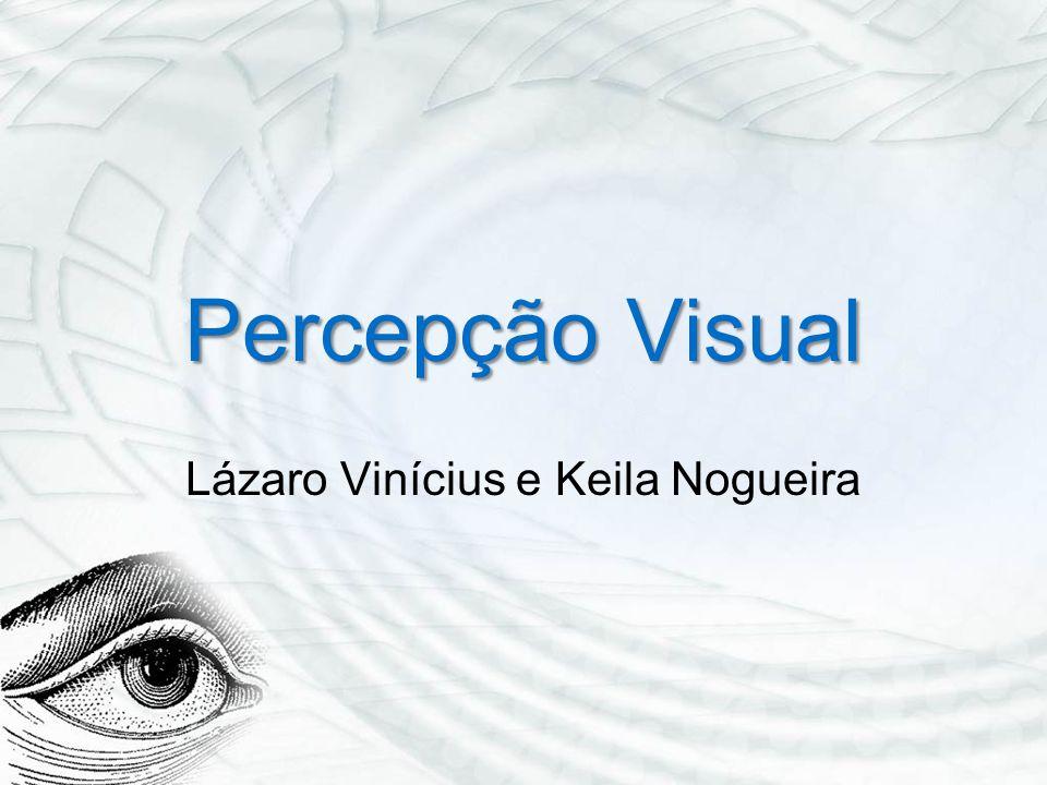 Lázaro Vinícius e Keila Nogueira