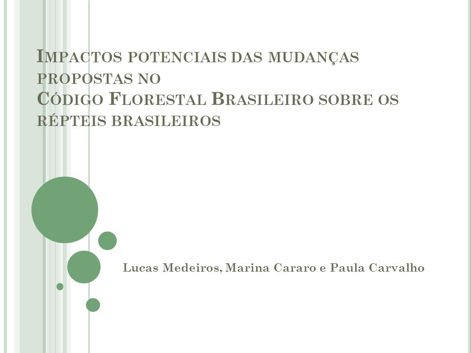 Lucas Medeiros, Marina Cararo e Paula Carvalho