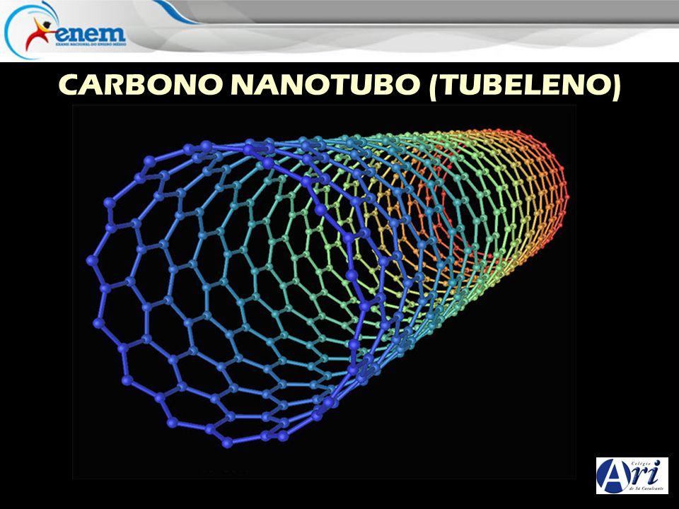 CARBONO NANOTUBO (TUBELENO)