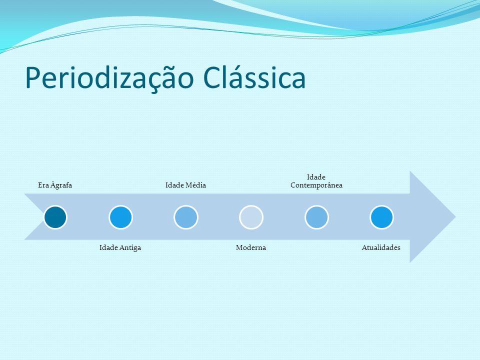 Periodização Clássica