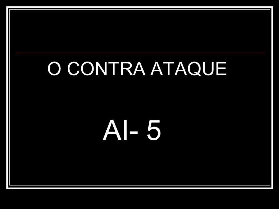 O CONTRA ATAQUE AI- 5