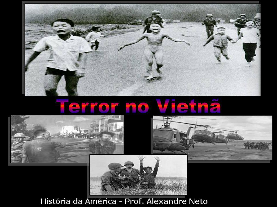 Terror no Vietnã