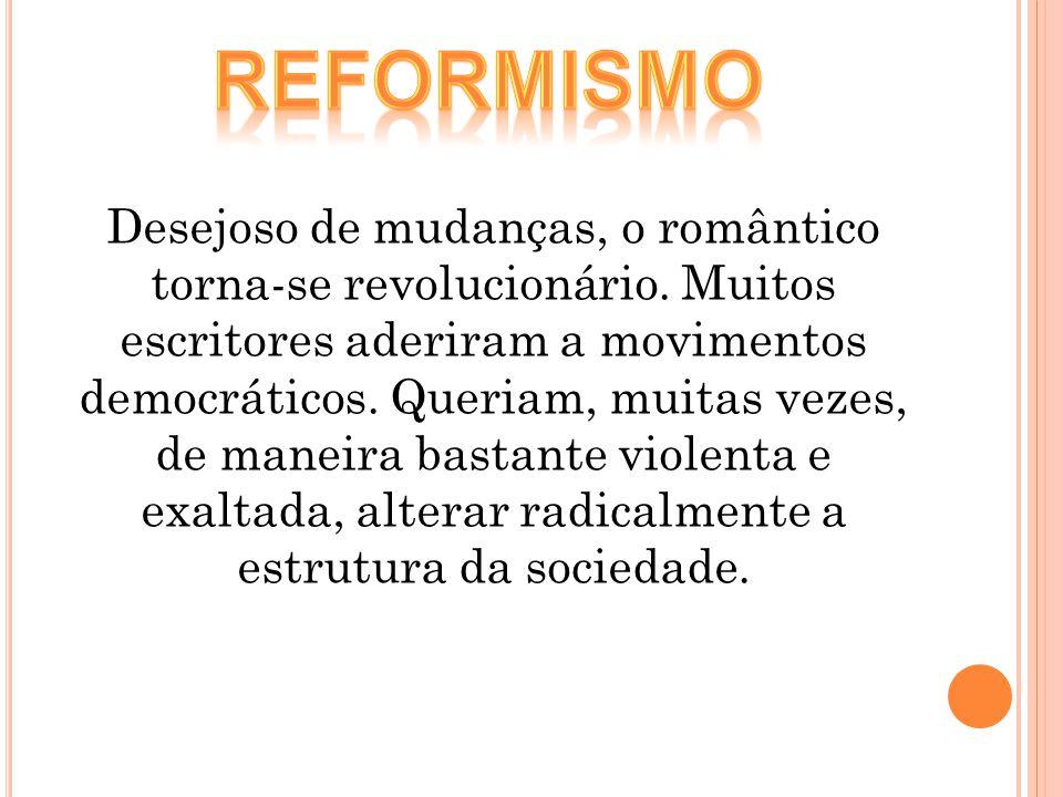 reformismo