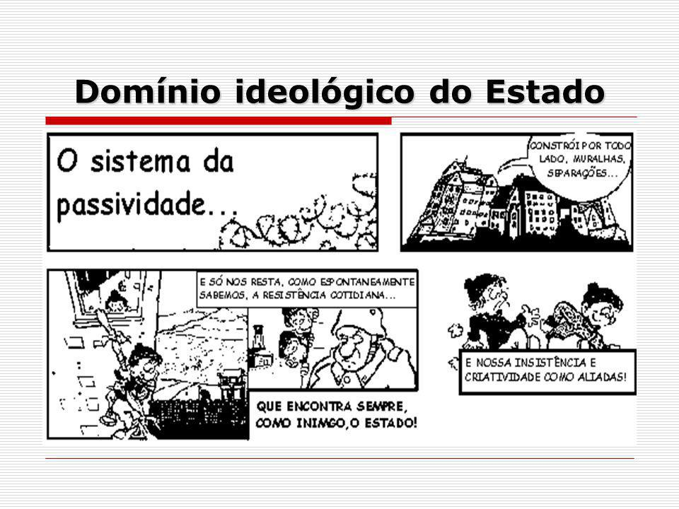 Domínio ideológico do Estado