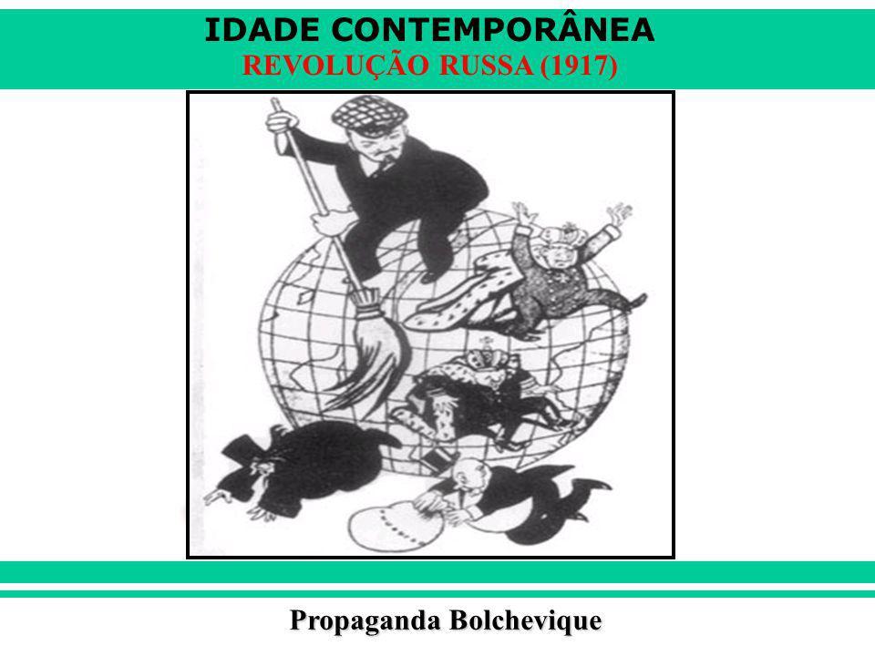 Propaganda Bolchevique