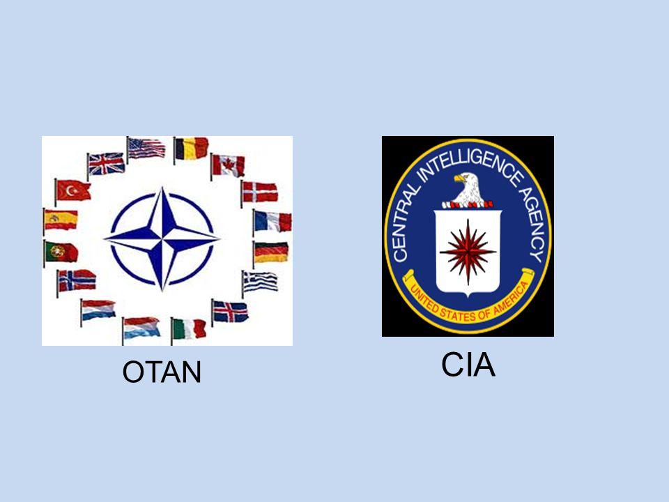 CIA OTAN