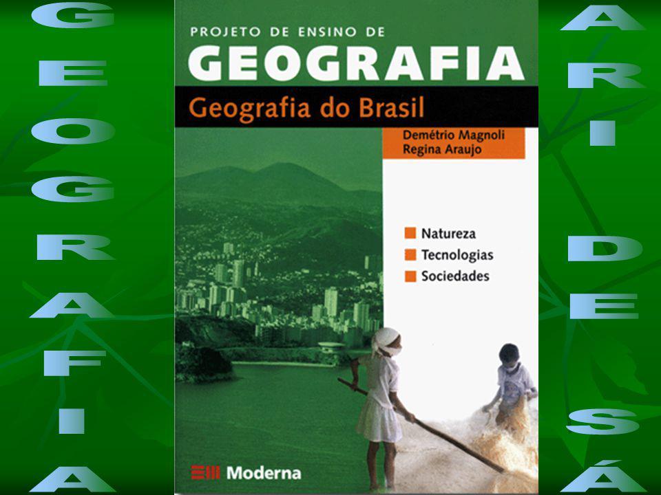 GEOGRAFIA ARI DE SÁ