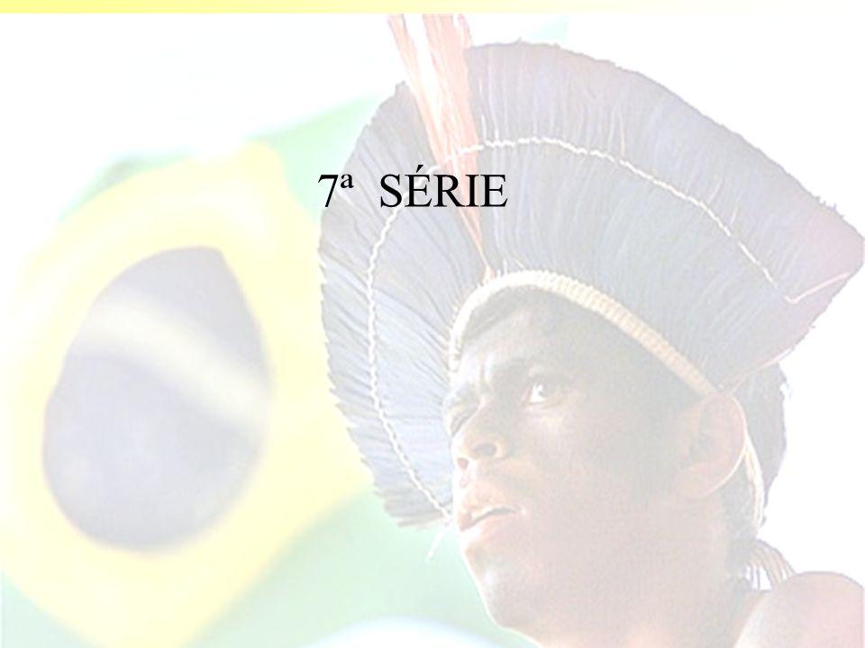 7ª SÉRIE Título do Seminário