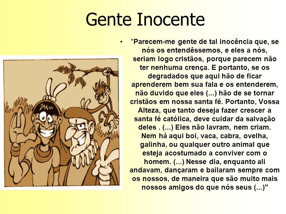Gente Inocente