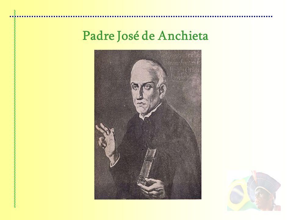 Padre José de Anchieta Padrão Geral