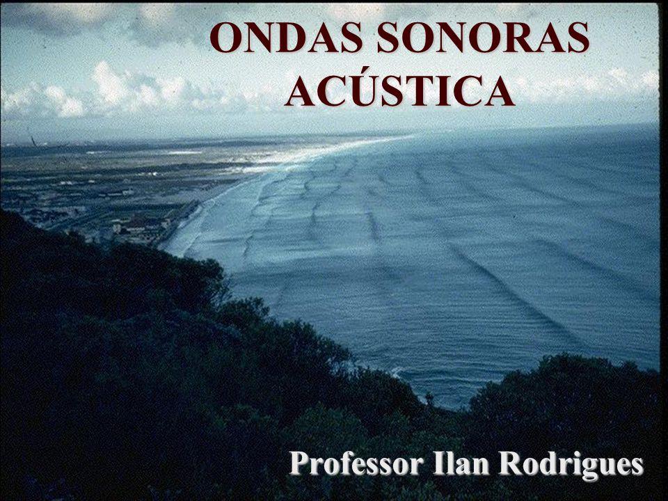 ONDAS SONORAS ACÚSTICA