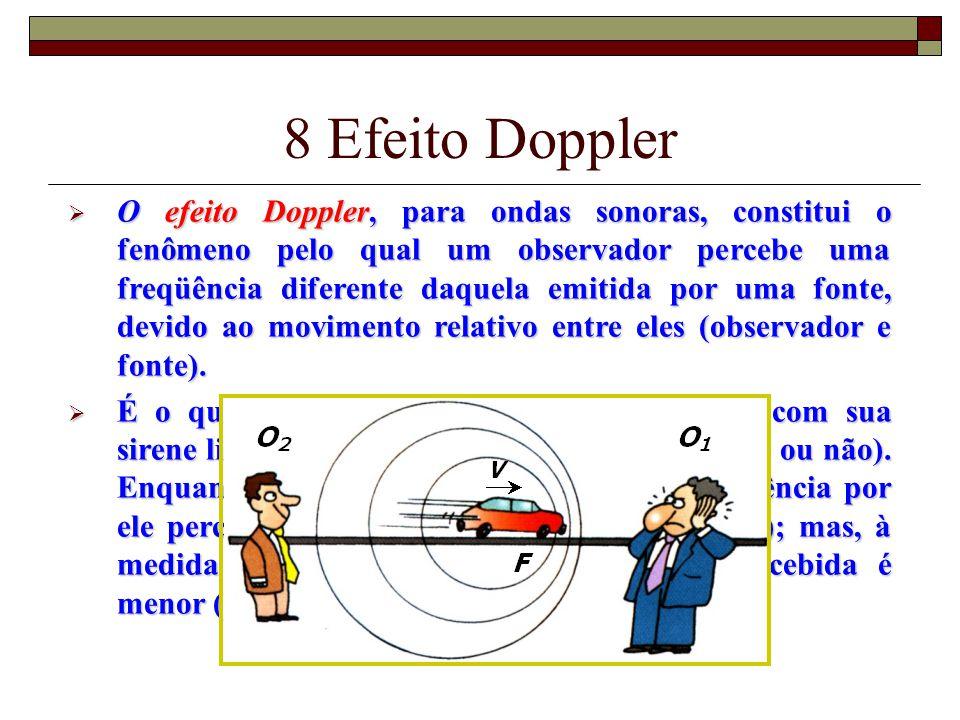 8 Efeito Doppler