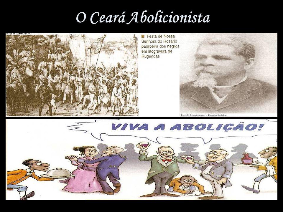 O Ceará Abolicionista