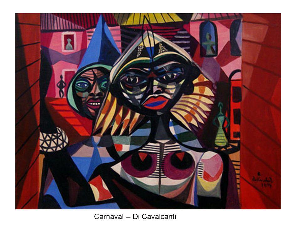 Carnaval – Di Cavalcanti