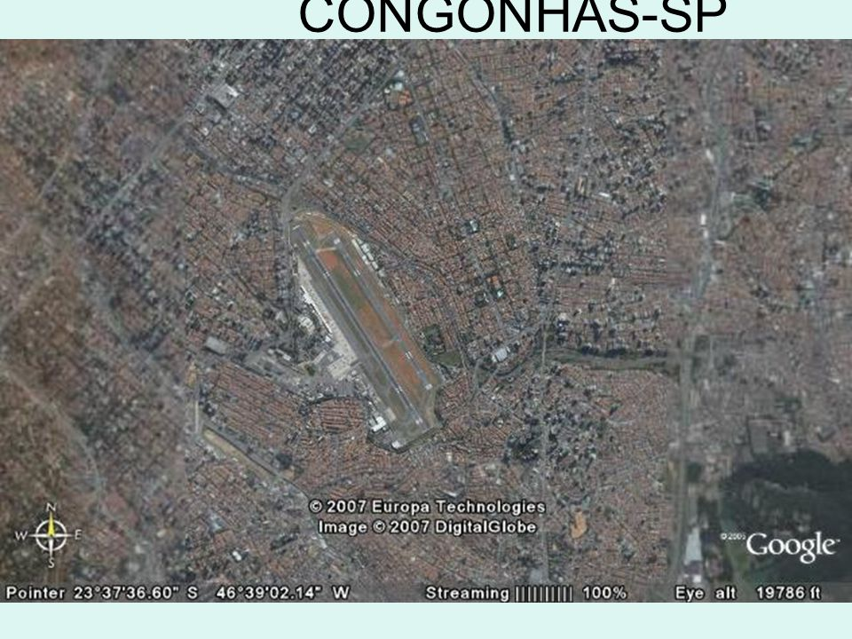 CONGONHAS-SP