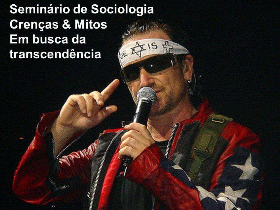 Seminário de Sociologia