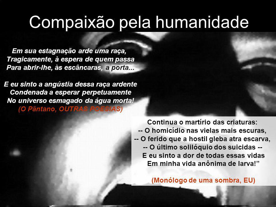 Compaixão pela humanidade