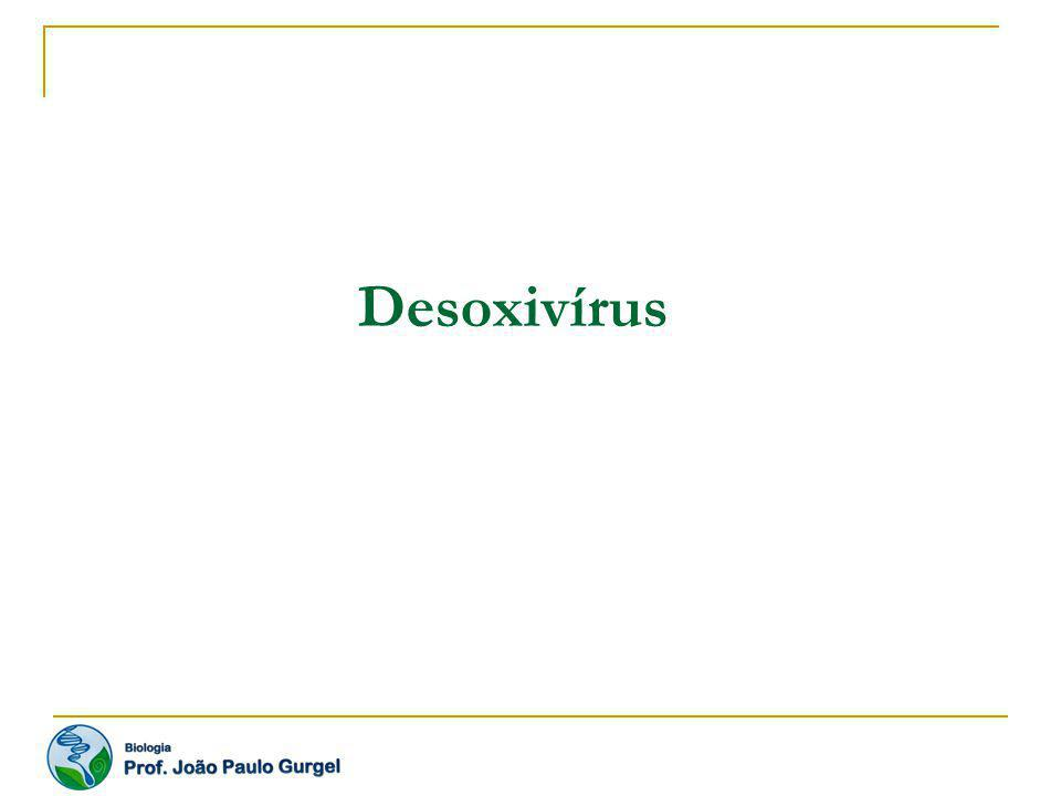Desoxivírus