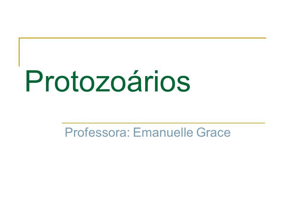 Professora: Emanuelle Grace