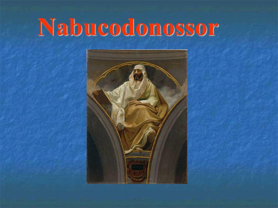 Nabucodonossor