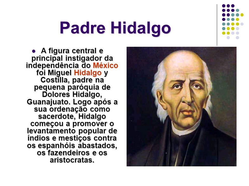 Padre Hidalgo