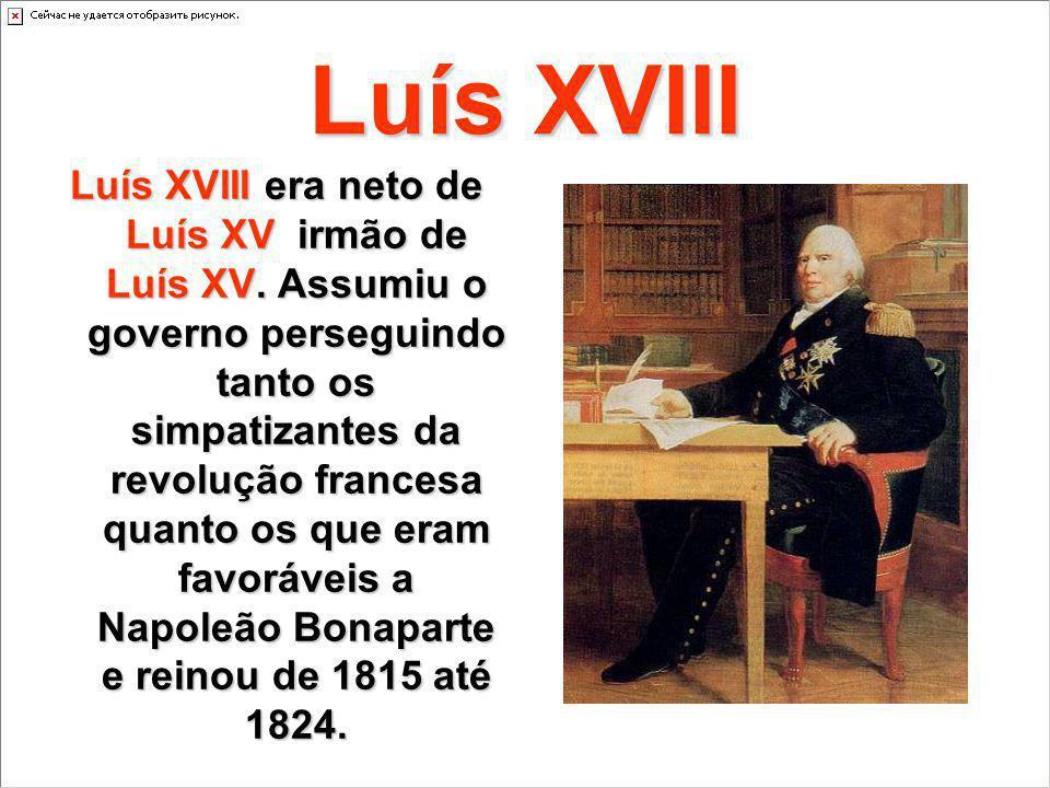 Luís XVIII