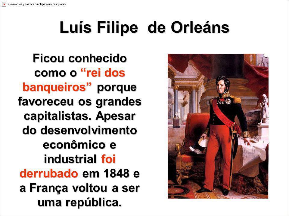 Luís Filipe de Orleáns