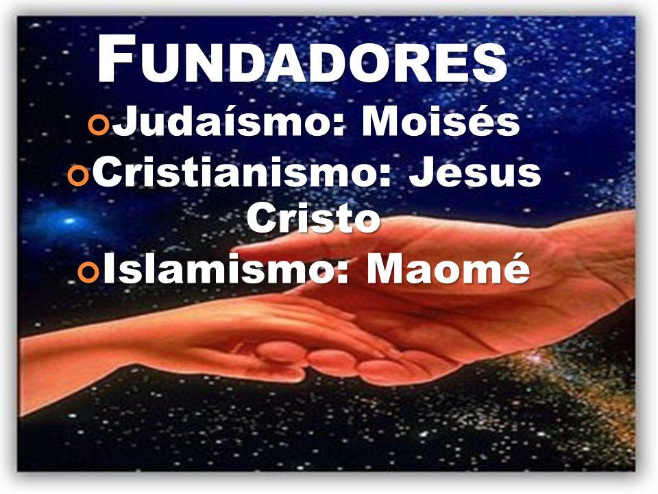 Cristianismo: Jesus Cristo