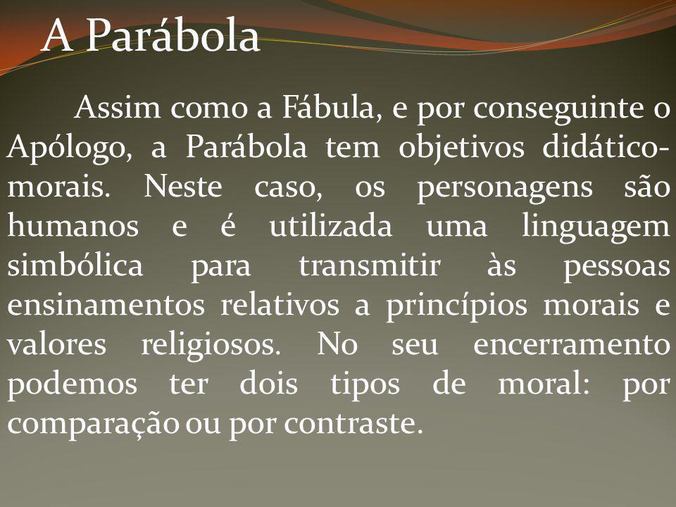 A Parábola