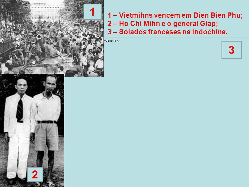 1 3 2 2 1 – Vietmihns vencem em Dien Bien Phu;