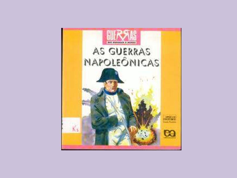 PRINCIPAIS BATALHAS NAPOLEÔNICAS