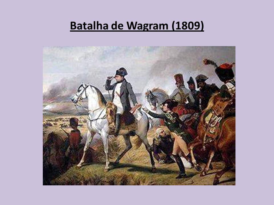 Batalha de Wagram (1809)