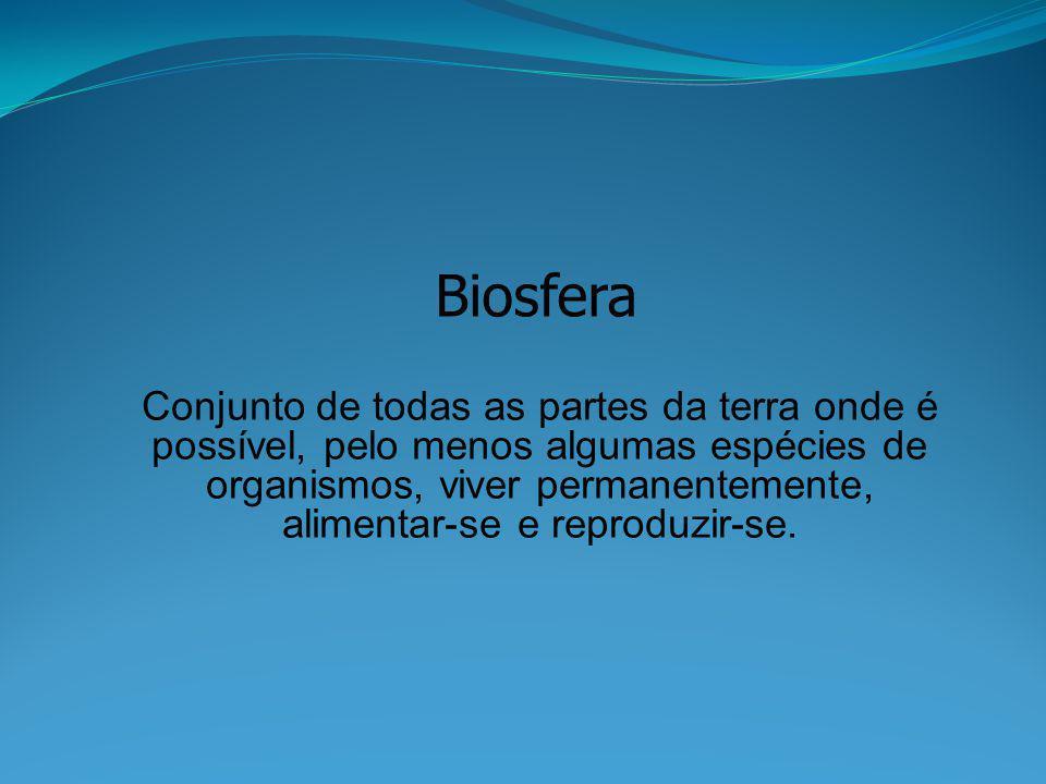 Biosfera