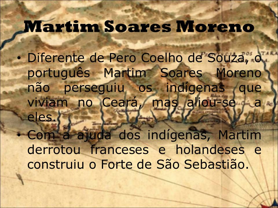 Martim Soares Moreno