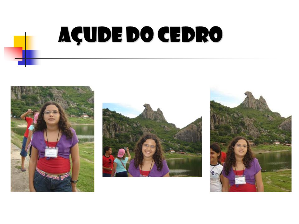 Açude do Cedro