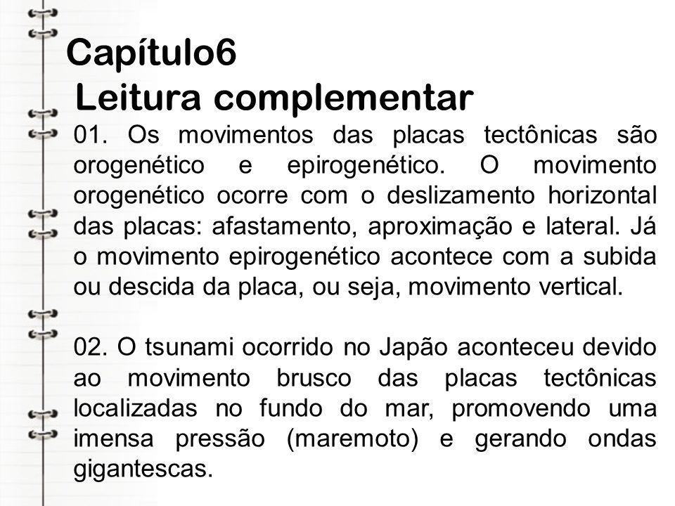 Capítulo6 Leitura complementar
