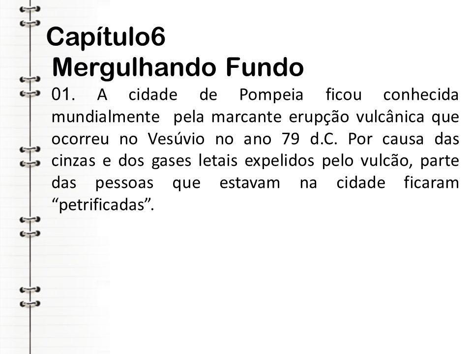 Capítulo6 Mergulhando Fundo