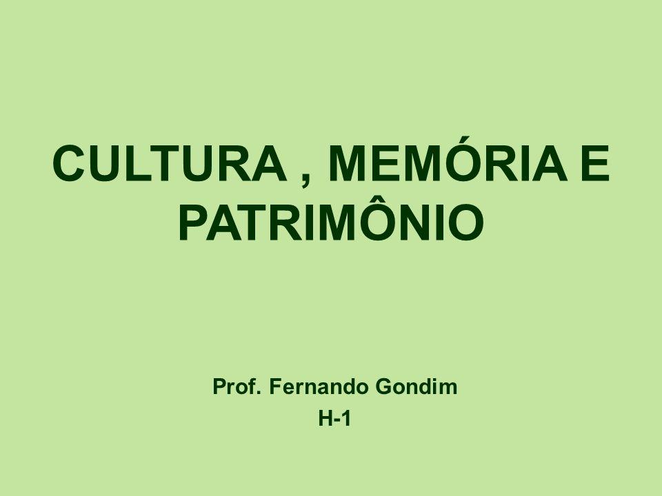 Prof. Fernando Gondim H-1