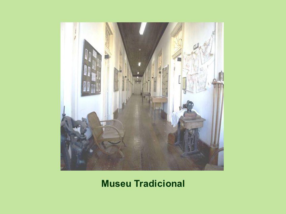 Museu Tradicional