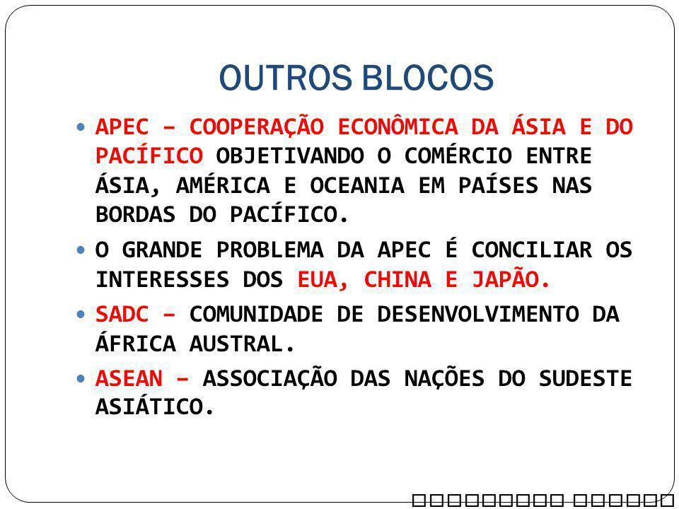 OUTROS BLOCOS