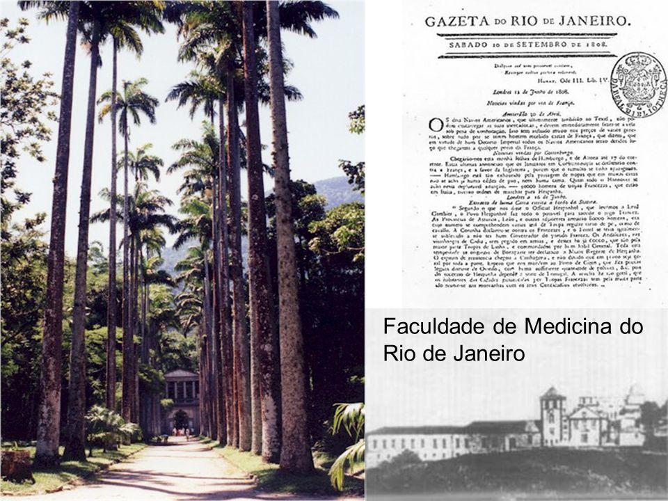 Faculdade de Medicina do Rio de Janeiro