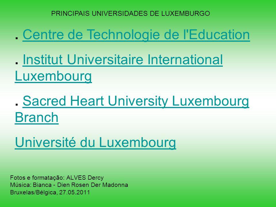 . Centre de Technologie de l Education