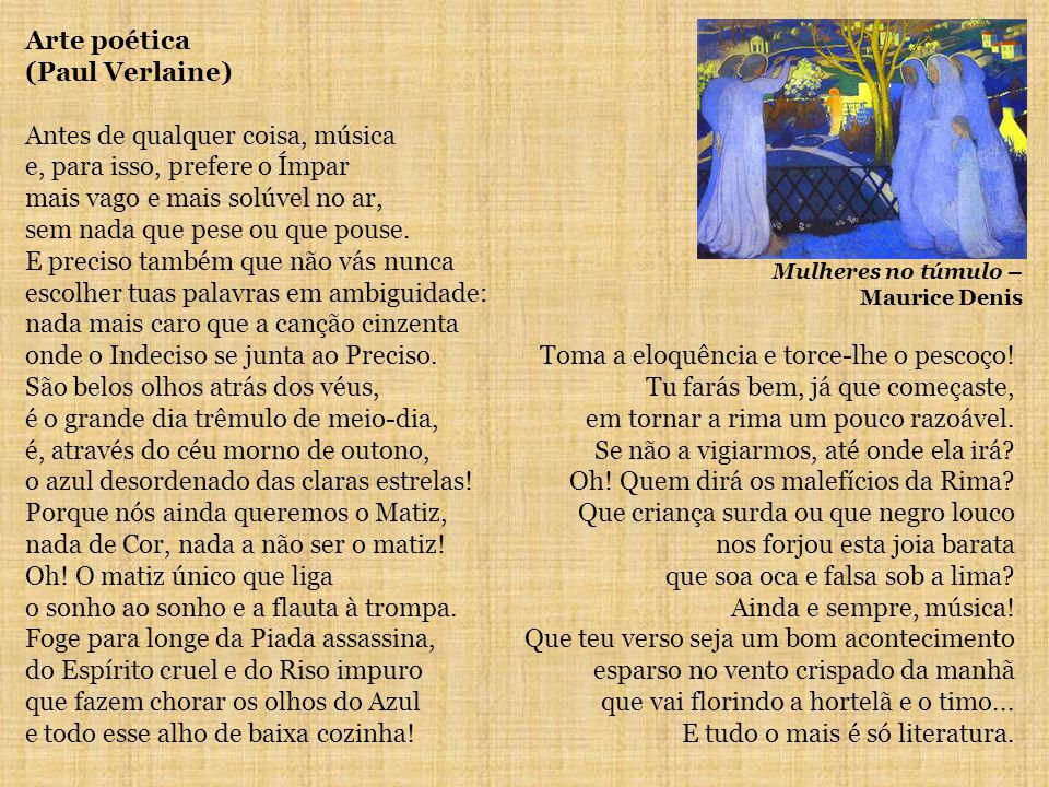 Arte poética (Paul Verlaine)