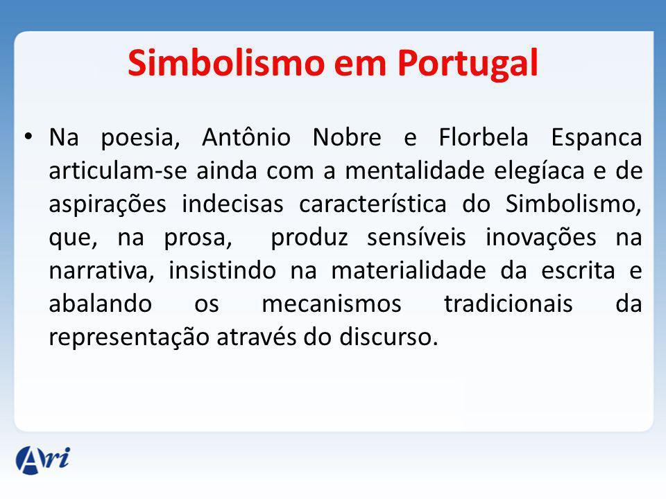 Simbolismo em Portugal