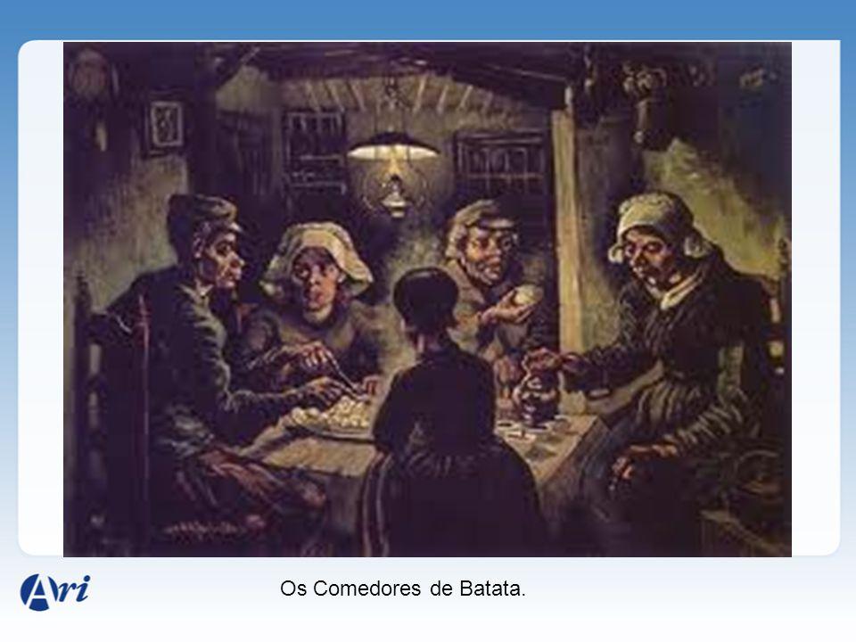 Os Comedores de Batata.