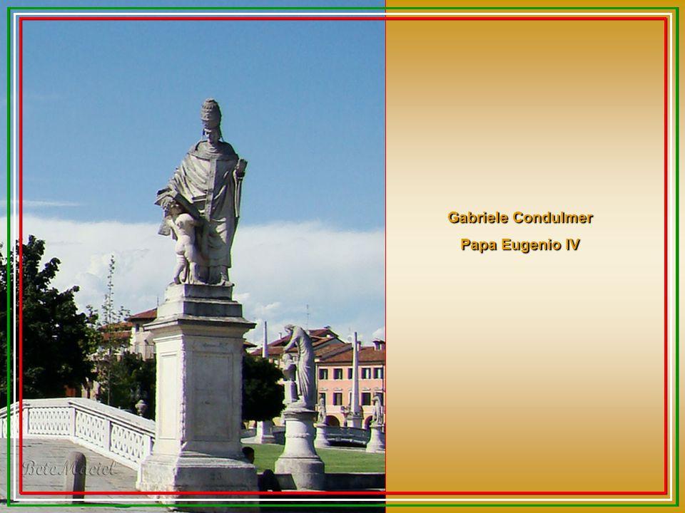 Gabriele Condulmer Papa Eugenio IV