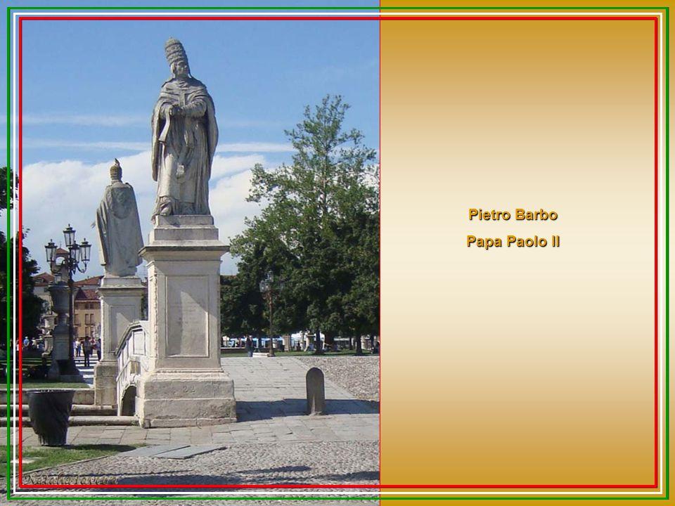 Pietro Barbo Papa Paolo II