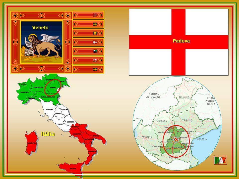 Vêneto Padova Itália