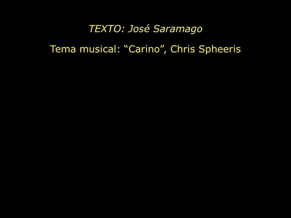 Tema musical: Carino , Chris Spheeris