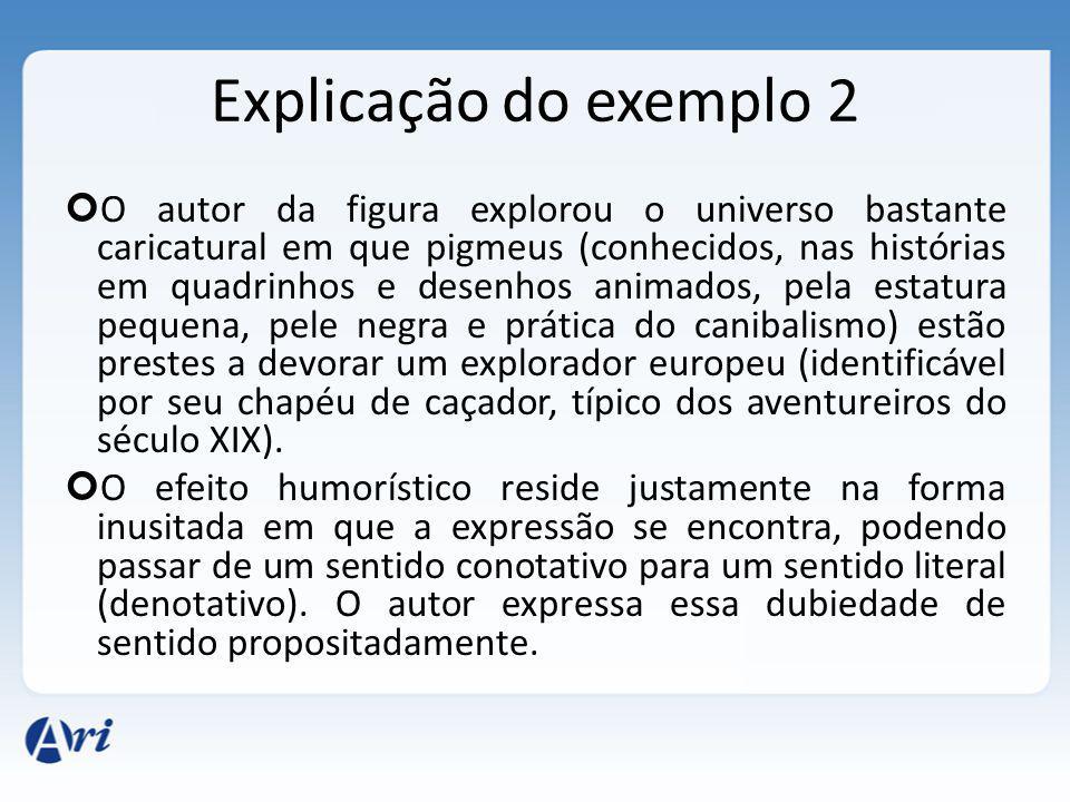 Explicação do exemplo 2